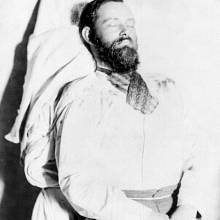 Před smrtí si Jesse James změnil jméno a pokusil se změnit i vzhled. Život mu to ale nezachránilo