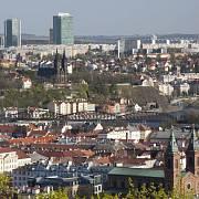 Rozprášení týmu připravujícího Metropolitní plán znamená, že koncepční přístup k výstavbě Prahy se opět odsouvá na neurčito.