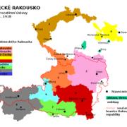 územní nároky českých Němců