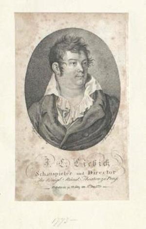 Johann Carl Liebich