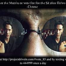 Ve světě japonských komiksů se inspiroval i Matrix