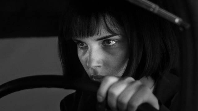 Michalina Olszańska ve filmu Já, Olga Hepnarová