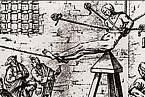 Jidášova stolice se užívala v raném novověku