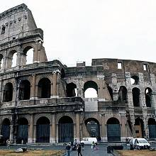 Řím, Colosseum