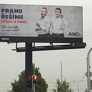 V ANO stále věří, že stačí zavolat Andrejovi a všechno se vyřeší