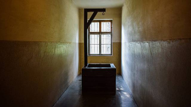 V době vzniku samostatného Československa byl trest smrt součástí našeho trestního práva.