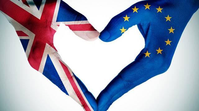 Bremain. Zůstane nakonec Británie v Evropské unii?