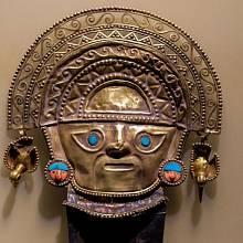 Poklady Inků