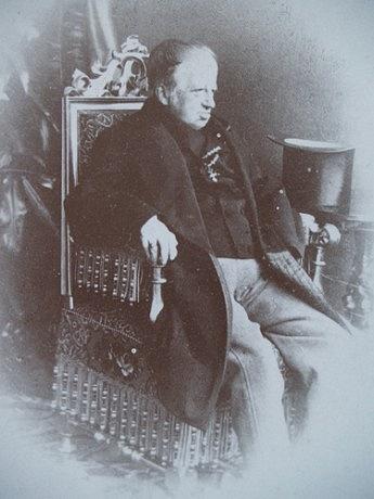 Fotografický snímek Ferdinanda V. Dobrotivého