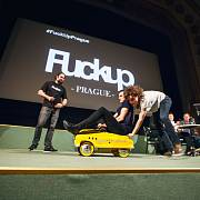 Fuckup Nights Prague