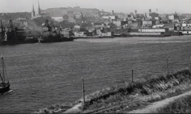 Výbuch v Halifaxu, 6. prosince 1917