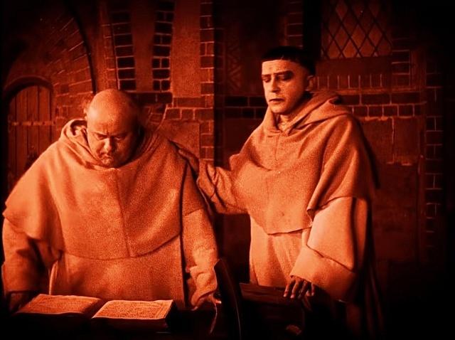 Ometodách výslechů si navíc inkvizice vedla detailní záznamy.