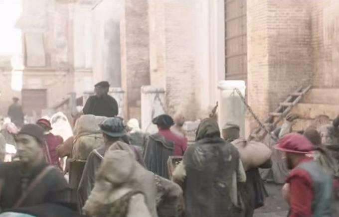 Španělský seriál Morová rána slavil na Netflixu mezinárodní úspěch