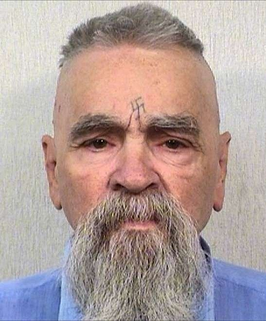 Charles Manson vroce 2014