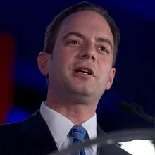 Vystudovaný politolog Reince Priebus se stal šéfem kanceláře nového amerického prezidenta.
