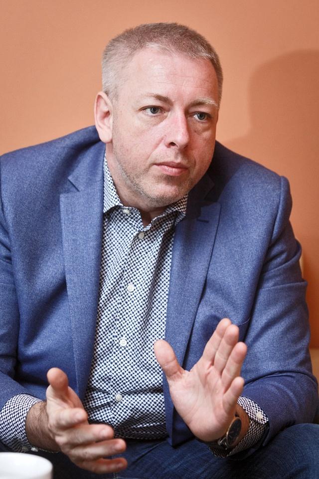 Myslím, že Robert Šlachta se vydal na cestu více politickou než policejní, říká ministr vnitra Milan Chovanec.