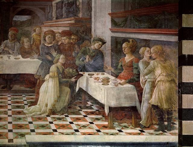 Středověk nebyl ohladomoru, na šťavnaté maso dosáhla inižší vrstva