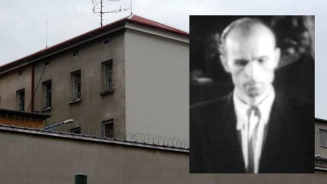 Mrázkův život skončil v v Pankrácké věznici.
