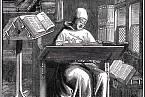 Mniši se koupelí zdržovali; špína byla považována za výraz pokory.