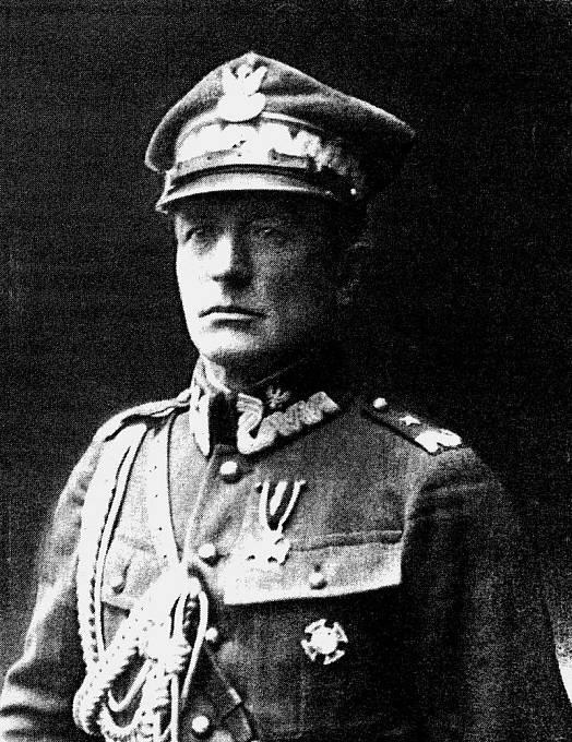 Gen. Franciszek Ksawery Latinik