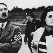 Adolf Hitler a Leni Riefenstahlová