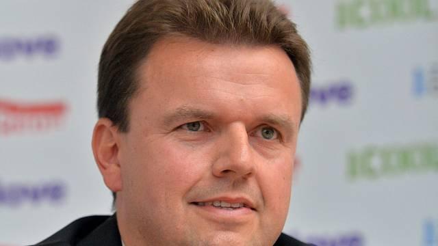 Martin Konrád