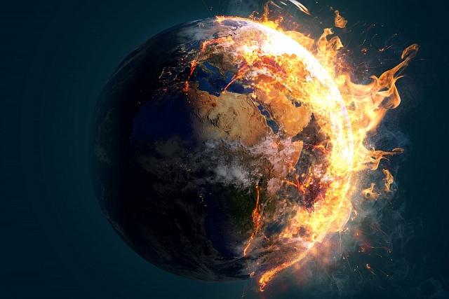 Jak ke konci světa dojde?