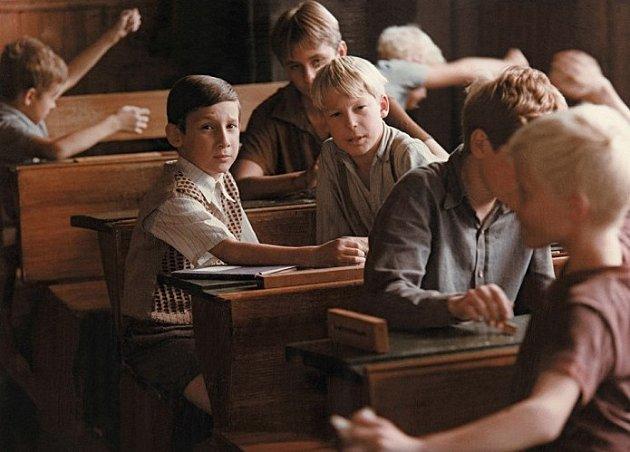 Zfilmu Obecná škola