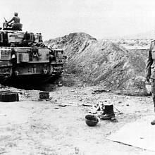 Irácko-íranská válka, 1980
