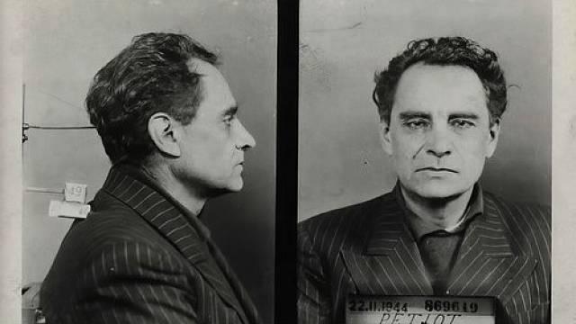 25. května 1946 ve věku 49 let byl sťat gilotinou