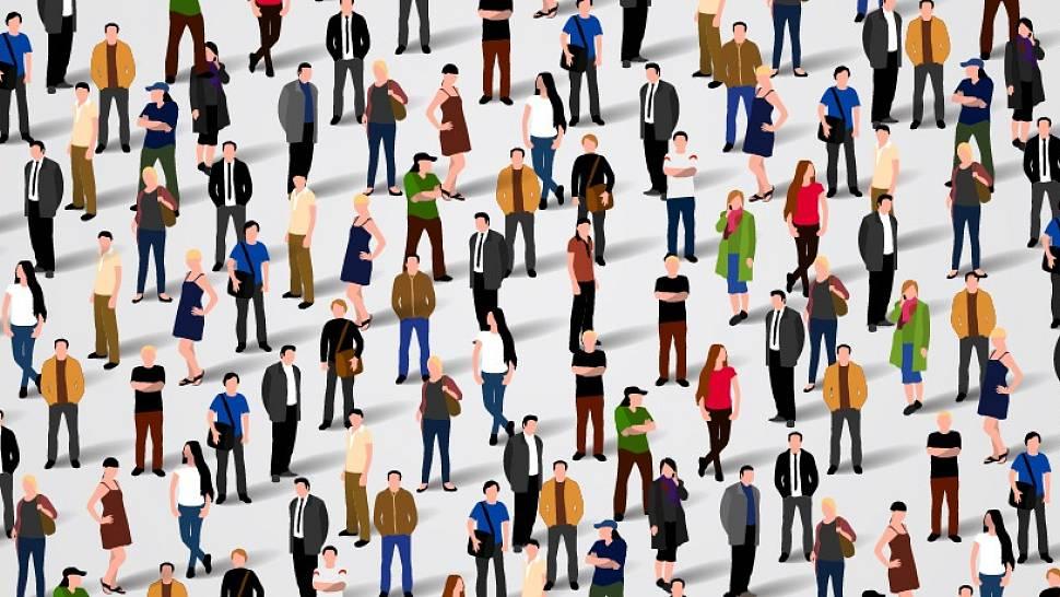 Trendy v demografii