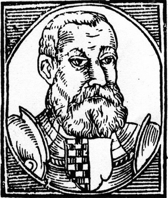 Diviš Bořek z Miletínka