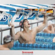 Kampaň pro Newsweek získala v Cannes zlato a dvě stříbra