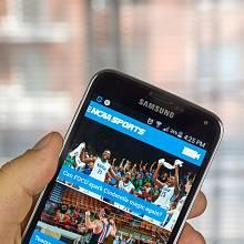Basketbalovému turnaji vysokoškoláků vycházejí vstříc i vývojáři aplikací