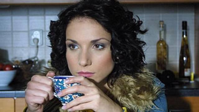 Zuzana Kanócz v Románu pro ženy