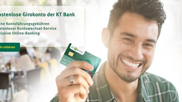 KT Bank v Německu oslovuje mnoho lidí s tureckými kořeny. Ilustrační fotografie.