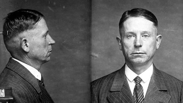 Peter Kürten, sériový vrah známý jako upír Düsseldorfu