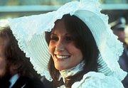 Linda Lovelace, hvězda snímku Deep Throat