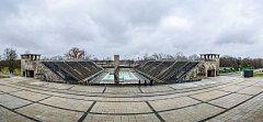 Olympijský plavecký bazén v Berlíně
