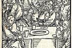 Albrecht Dürer - Obžerství