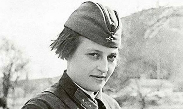 Ljudmila Pavličenko