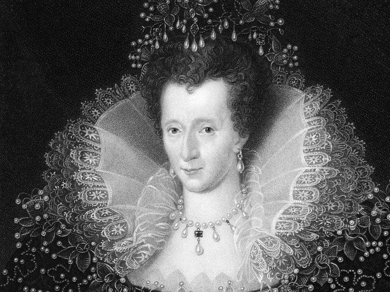 Alžběta I.