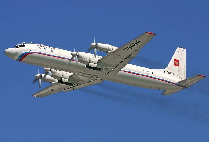 Iljušin Il-18