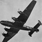 Bombardér Halifax