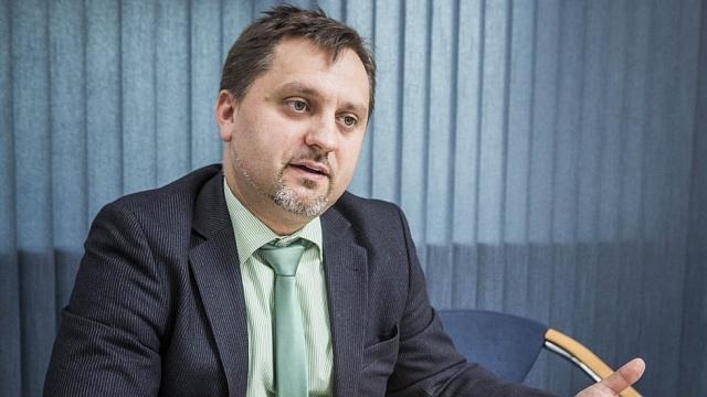 Jan Rafaj, vrcholový manažer oceláren ArcelorMittal a viceprezident Svazu průmyslu a dopravy