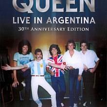 Queen s Diegem Maradonou, březen 1981