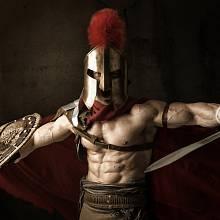 Gladiátoři žili střídmě. Úspěch v boji jim zaručil v životě velká privilegia.