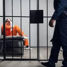 Nová doba se snaží proti šikaně ve věznicích bojovat - ilustrační foto