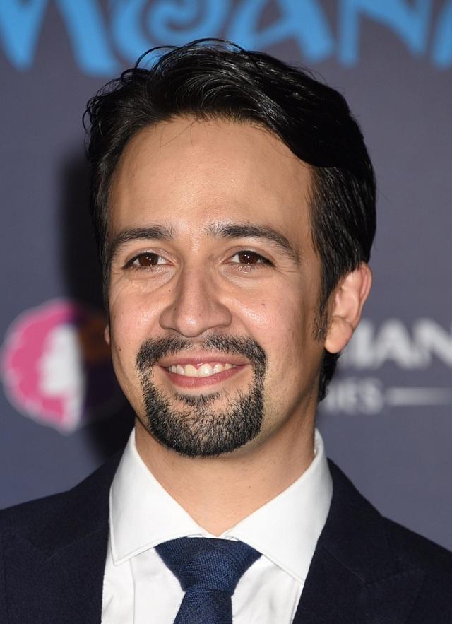Freestyler Lin-Manuel Miranda napsal kmuzikálu hudbu, libreto itexty.