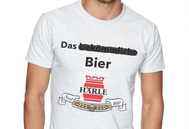 Na tričku bez přídavného jména.